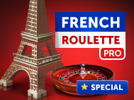 French Roulette Pro Special